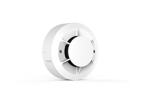 NB IOT Smoke Detector ES-SD