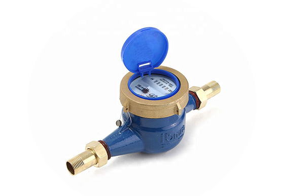 NB IoT Wireless Remote Water Meter