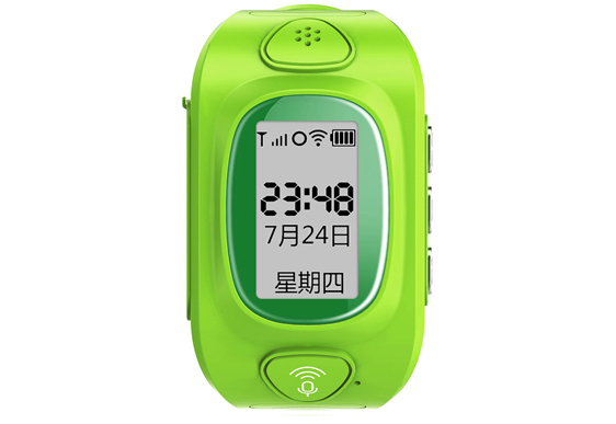 Kids GPS Tracker Watch ES-GP17