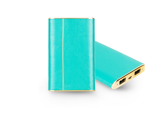 Leather Wallet Power Bank ES-P307