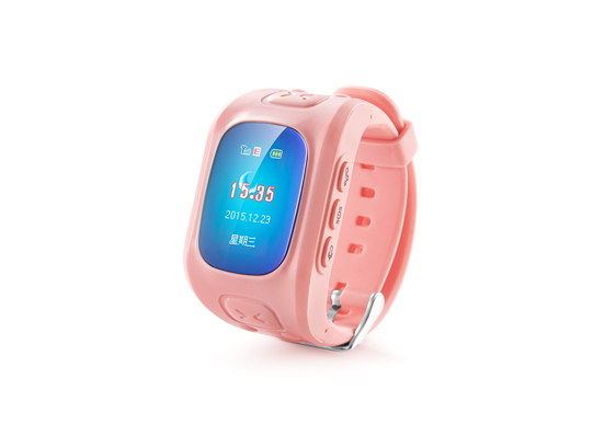 400MAH GPS Child Safety Watch ES-GP28