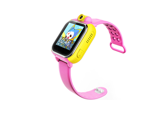3G Kids GPS Watch Tracker ES-GP30